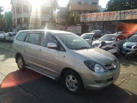 Toyota Innova 2004-2011 2006 in good condition for sale