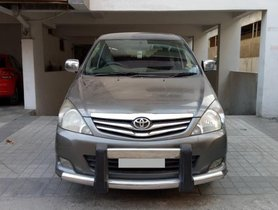 Toyota Innova 2004-2011 2011 in good condition for sale