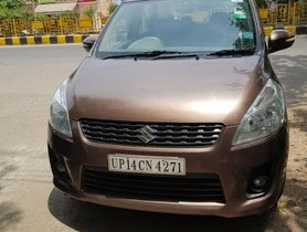 Used 2015 Maruti Suzuki Ertiga car at low price