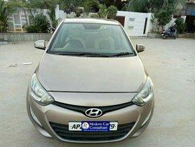 Used Hyundai i20 Sportz 1.4 CRDi 2012 by owner
