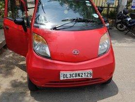 Used 2011 Tata Nano car at low price