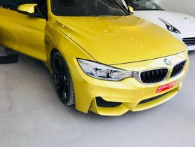 Used 2014 BMW M Series for sale at low price