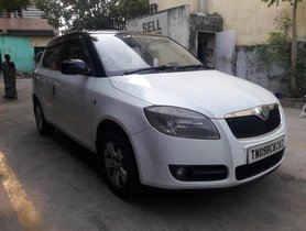 Used Skoda Fabia 2010 for sale at the best deal in Chennai