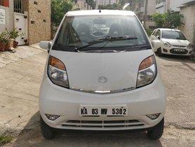 Used Tata Nano Twist XT 2015 for sale in Bangalore