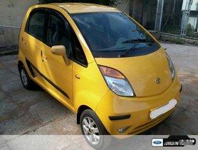 Good as new 2012 Tata Nano for sale
