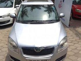 Good 2009 Skoda Fabia for sale