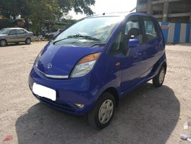 Used Tata Nano Twist XT 2014 for sale