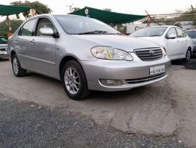 Well-maintained Toyota Corolla H5 2007 for sale