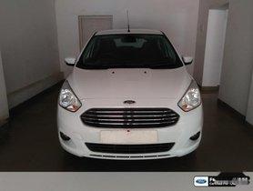 Used 2017 Ford Figo for sale in Bangalore