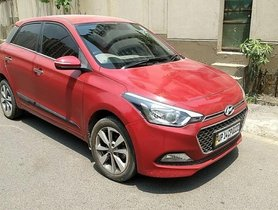 Well-maintained Hyundai i20 2015 for sale