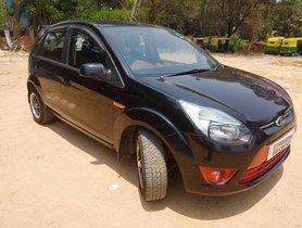 Used Ford Figo Petrol ZXI 2010 for sale in Bangalore