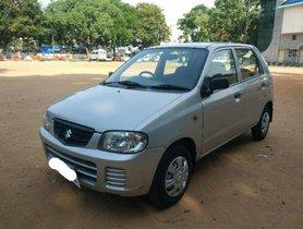 Good as new 2007 Maruti Suzuki Alto for sale at low price