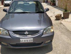 Used 2009 Hyundai Accent car at low price