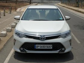 Good Toyota Camry 2.5 Hybrid 2016 in New Delhi