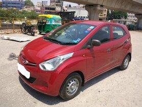 Good 2012 Hyundai Eon for sale at low price