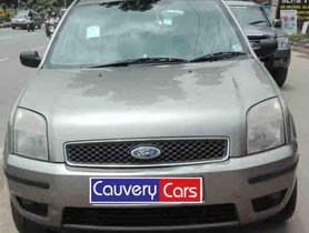 Good as new 2006 Ford Fusion for sale at low price