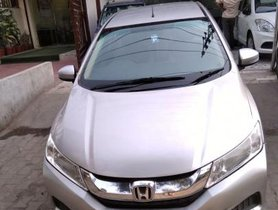 Good as new Honda City 2014 at the best deal