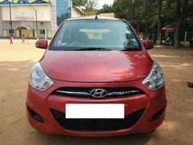 Good 2010 Hyundai i10 for sale at low price