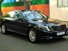 2016 Mercedes Benz S Class for sale in New Delhi