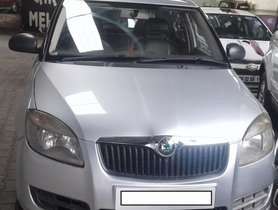 Good as new 2009 Skoda Fabia for sale