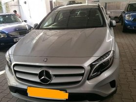 2016 Mercedes Benz GLA Class for sale
