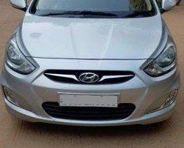 Used Hyundai Verna CRDi 1.6 SX Option 2013 at the best price