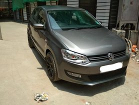 Used Volkswagen Polo 1.2 MPI Comfortline 2014 by owner