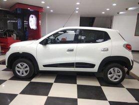 Well-kept  Renault Kwid RXL 2015 for sale