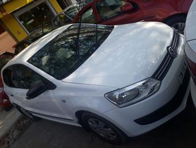 Good as new Volkswagen Polo 1.5 TDI Trendline 2012 for sale