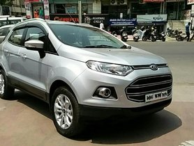 Good 2014 Ford EcoSport for sale in Lucknow