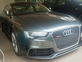 Used 2014 Audi RS5 for sale