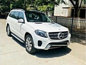Mercedes Benz GLS 2017 for sale at best price