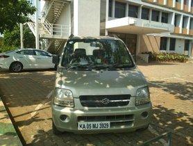 2005 Maruti Suzuki Wagon R for sale at low price
