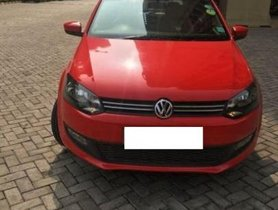 Used 2013 Volkswagen Polo for sale in best deal