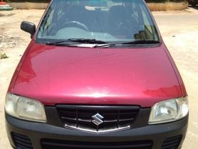 2010 Maruti Suzuki Alto for sale at low price