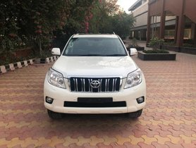 Used 2010 Toyota Land Cruiser Prado for sale