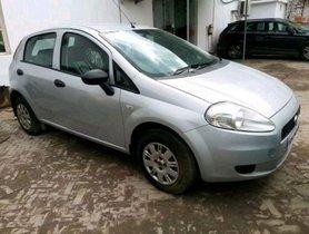 2011 Fiat Punto for sale in Noida
