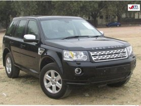 Used Land Rover Freelander 2 SE 2014 for sale