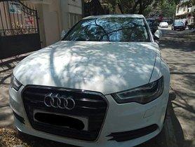Used Audi A6 3.0 TDI quattro 2011 in Chennai