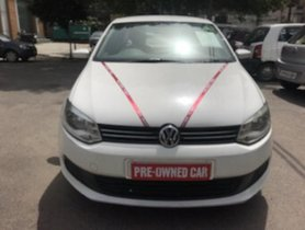Volkswagen Vento 2011 for sale in best deal