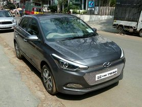 Good 2016 Hyundai Elite i20 for sale