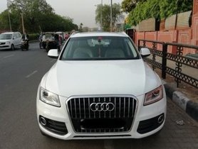 Good condition Audi Q5 2014 for sale