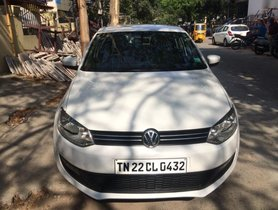 Good as new 2013 Volkswagen Polo for sale