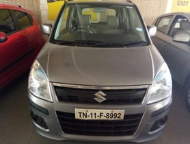 Good Maruti Suzuki Wagon R 2014 in Chennai