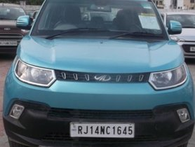 2016 Mahindra KUV 100 for sale in Jaipur