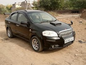 Used Chevrolet Aveo 1.4 BS IV 2011 for sale at low price