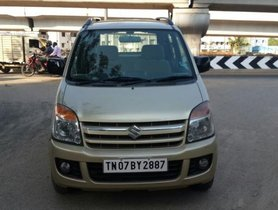 Used 2008 Maruti Suzuki Wagon R car at low price