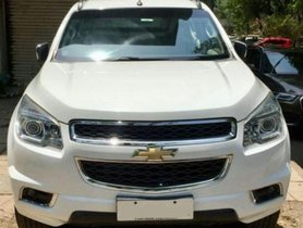 2015 Chevrolet Trailblazer for sale at low price in Pune