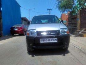 Used  2007 Hyundai Santro Xing car at low price