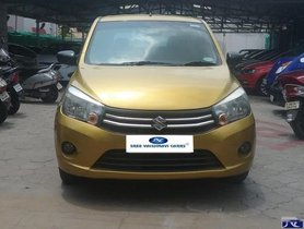 Used 2014 Maruti Suzuki Celerio car at low price